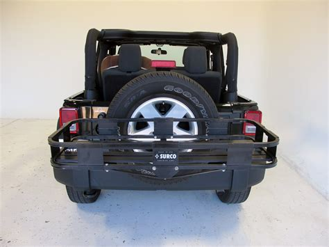 compare bestop highrock  surco spare tire mounted etrailercom
