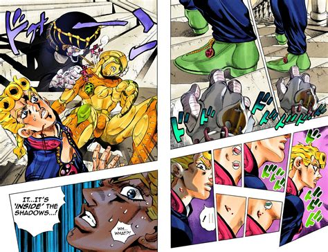 jojos bizarre adventure part 1421578816 jojo s bizarre adventure part 5 vento aureo vol 48 ch 452 v2 stream 2 edition 2 page 10 1