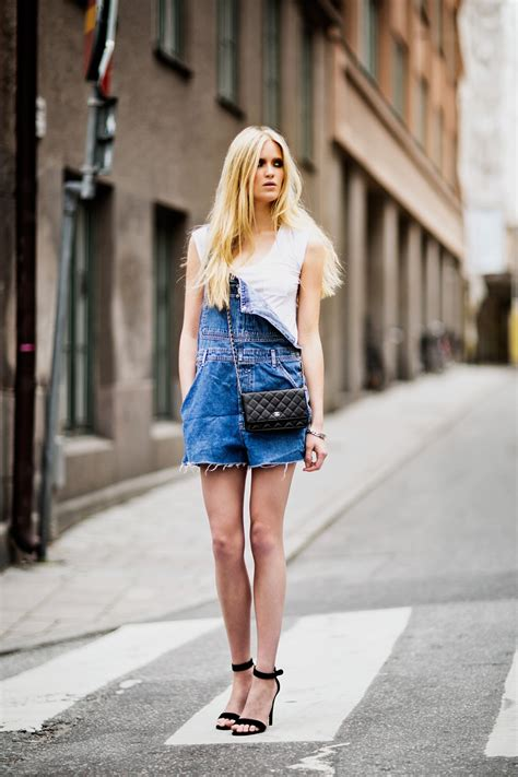 Overall Style they re baaaaack denim overalls the fashion tag