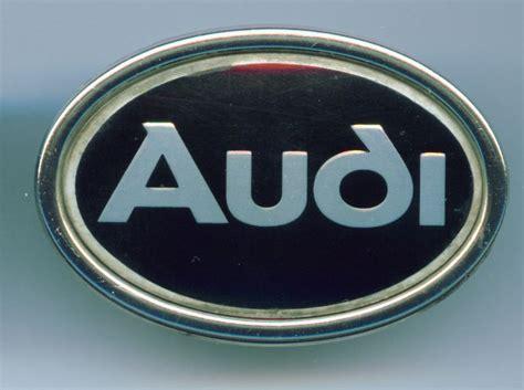 Audi Logo Jpg by Datei Audi Logo Oval Jpg
