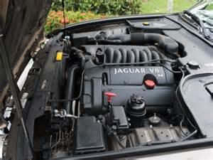Jaguar Xj8 Engine Jaguar Xj8 In Chiang Mai Thailand