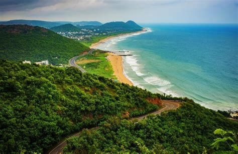 beautiful   places  visit  visakhapatnam