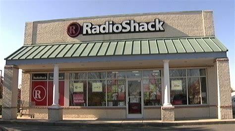 Radioshack Gift Card - bankruptcy judge oks sweetened deal for radioshack gift card holders