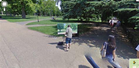 Imagenes Sorprendentes Google Street View   algunas im 225 genes sorprendentes grabadas por google street