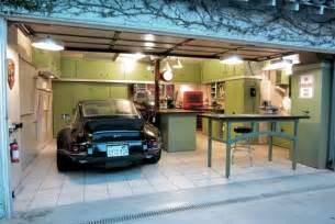 gallery for gt home garage workshop