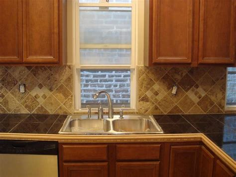 Alternative To Granite Countertop by Counter Gallery Photo Tile Top