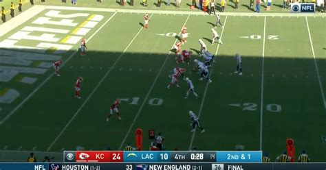 san diego chargers chant chiefs fans take with chant at end of chargers