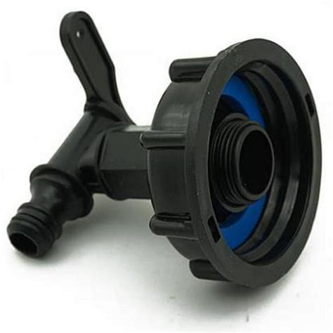 Garden Hose To Pipe Adapter 1000l Ibc To 1 2 Quot 15mm Water Tank Garden Hose Adapter