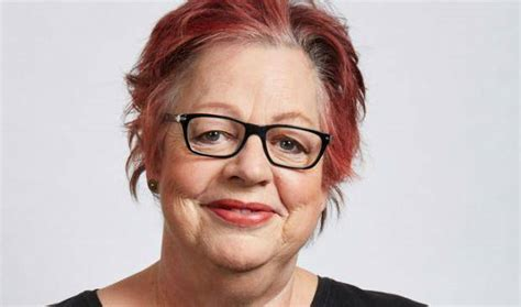 jo brand is up for moving to channel 4 with the great the great british bake off jo brand up for presenting