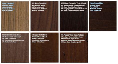 tipo di legno per mobili arredaclick mobili ingresso in legno noce una