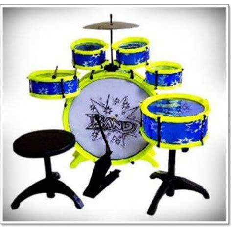 Mainan Anak Jazz Drum Mainan Anak Drum Set Murah Cy 6002b Pukul Suara jual terlaris mainan drum anak mainan anak big band drum
