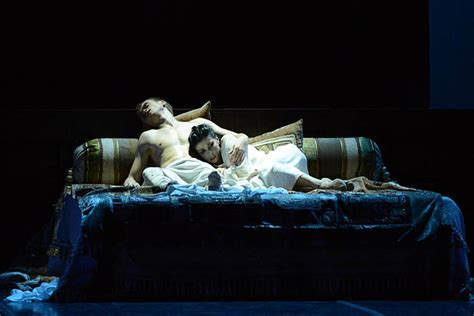 Romeo And Juliet Bedroom by Romeo And Juliet Mikhailovsky Theatre Ballet 11