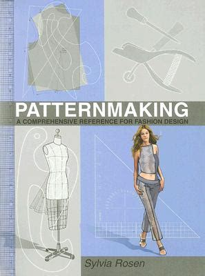 Garment Pattern Making Books Free Download Pdf | patternmaking a comprehensive reference for fashion