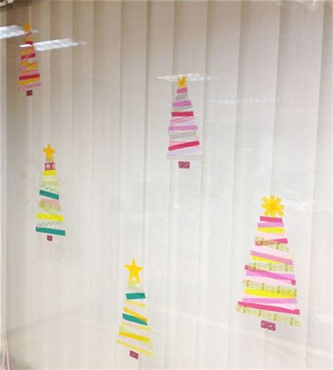 Fensterdekoration Weihnachten Basteln by Loisirs Cr 233 Atifs Pour No 235 L Des D 233 Corations En Rubans