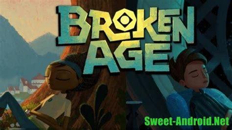 broken age apk broken age скачать на андроид бесплатно