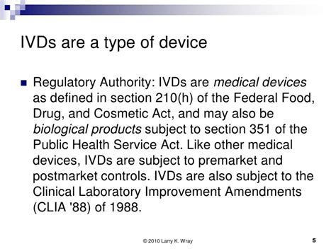 public health service act section 351 life sciences product development
