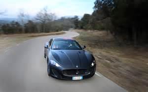 Maserati Granturismo Base Price 2012 Maserati Granturismo Mc Stradale European Spec