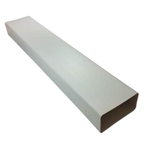 Channel Flat kair system 150 flat channel ducting 1 metre 180mm x