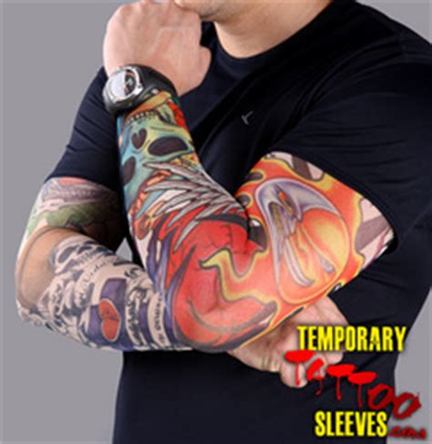 how to make a fake tattoo look real about sleeves that look real how to make