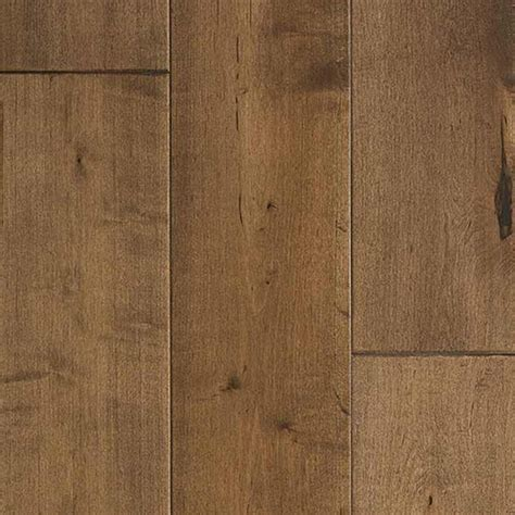 1 X 8 X 8 Flooring by Malibu Wide Plank Maple Cardiff 3 8 In Thick X 6 1 2 In