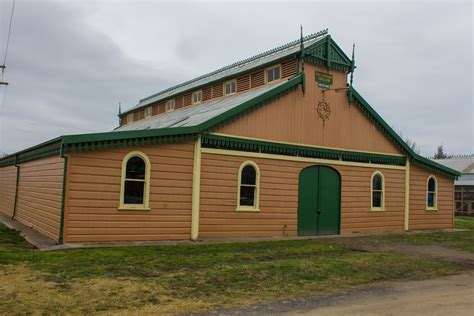 pavillon englisch panoramio photo of bathurst showground cec