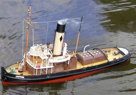 tug boat kerne steam tugboat