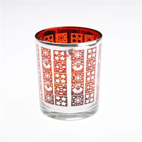 Kerzenhalter Aus Glas Für Kerzenleuchter by Glas Kerzenleuchter Galvanische Glas Kerzenleuchter