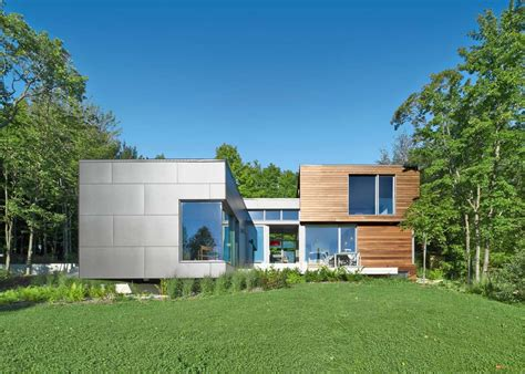 t house modern architecture