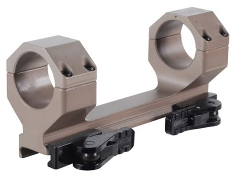 one mount american defense delta 1 release scope mount
