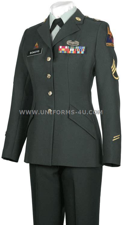 Houston Community College Army Class B Uniform Pdf Hcc | army uniform army uniform green