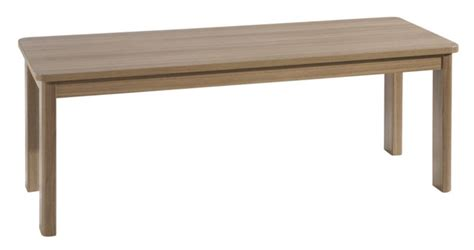 ee tables b and q torino single coffee table light oak