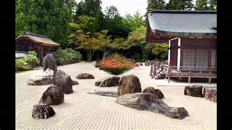 stunning japanese rock garden