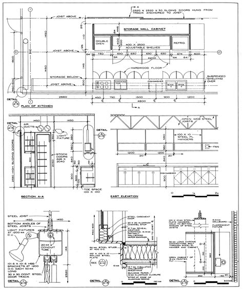 how to read architectural plans reading drawings architecture and comics 171 the hooded