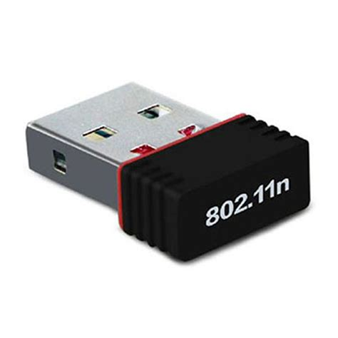 Wifi Lan 150mbps usb 2 0 wireless network networking card lan