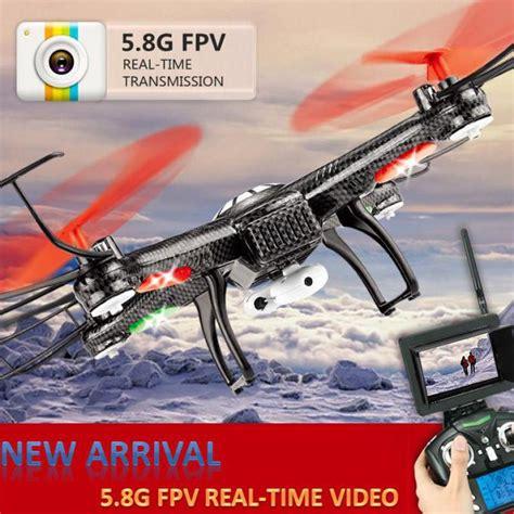 01 New Kamera Jjrc V686 1 new v686g fpv rc drones with hd wltoys v686 dron