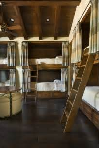 Bunk Beds In A Small Room 15 Adorable Bunk Room Ideas