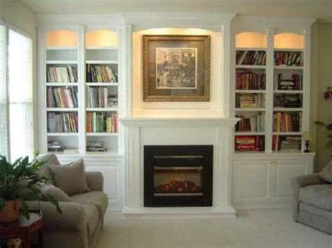 bookcases around fireplace 49 best diy fireplace images on places