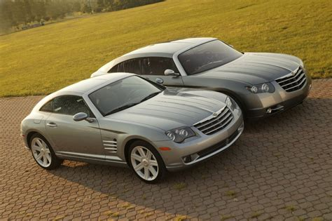 chrysler crossfire speakers 2003 chrysler crossfire pictures history value research