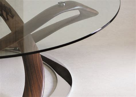 porada infinity coffee table porada furniture at go modern