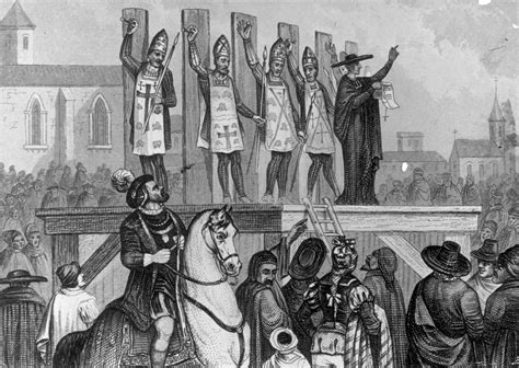 heretics and believers a the top 10 questions everyone has about the inquisition huffpost