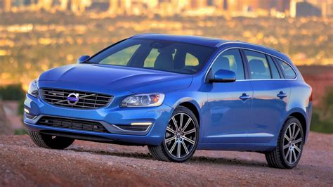 volvo v60 2014 us wallpapers and hd images car pixel
