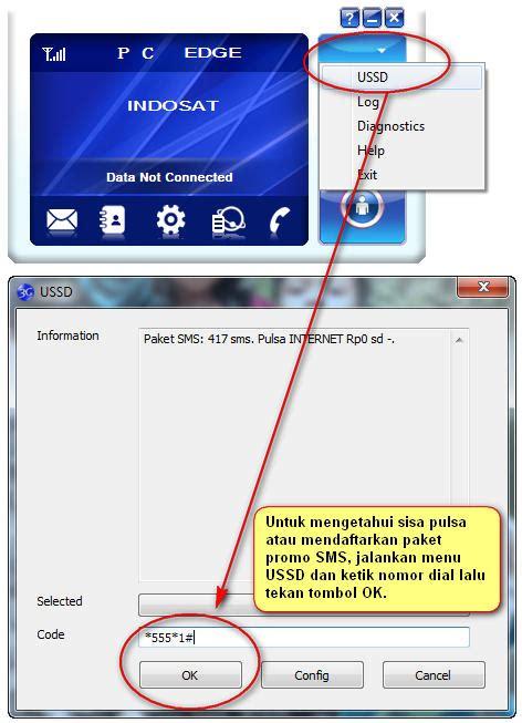 Modem Prolink Phs101 gili sms dengan prolink phs600