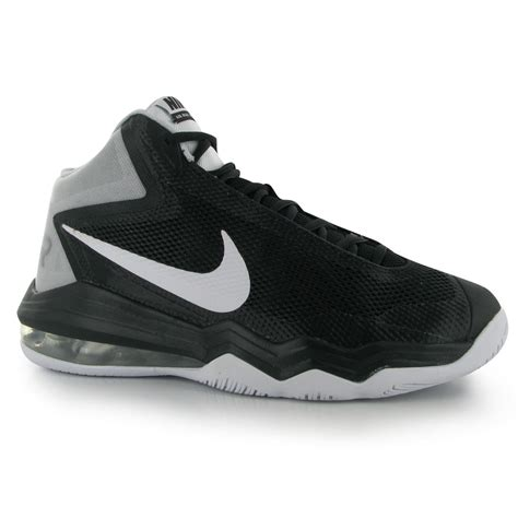 Nike Airmax 907 Black nike air max audacity basketball shoes mens black white