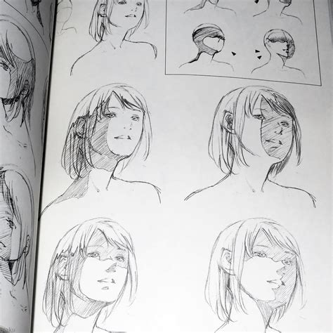 Anime Expressions by How To Draw Japan Anime Expressions