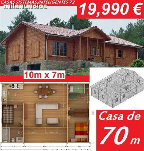 casas prefabricadas en espa a mil anuncios casas de madera espa 241 a