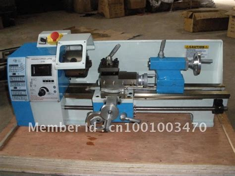 mini bench lathe aliexpress com buy mini bench lathe 210v factory direct
