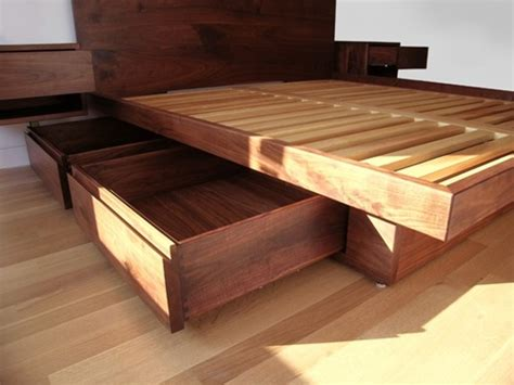 bed platform with drawers easy guides to help you utilize under bed storage home design interiors