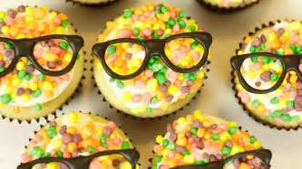 how to make champagne cupcakes nerdy nummies youtube