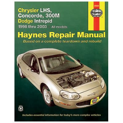 free car repair manuals 1997 eagle vision head up display 93 eagle vision repair manual ramery