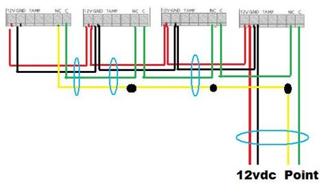 100 dsc motion sensor wiring diagram 28 dsc motion